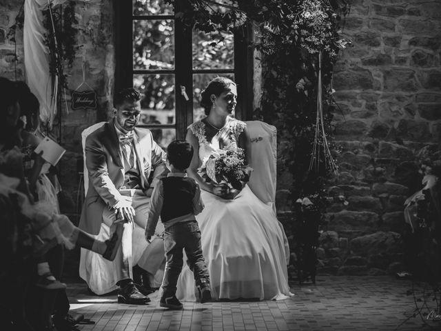 Le mariage de Marty et Aline à Brest, Finistère 51