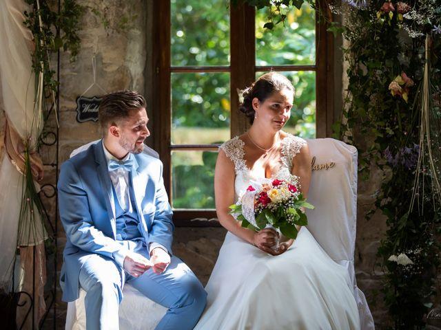 Le mariage de Marty et Aline à Brest, Finistère 52
