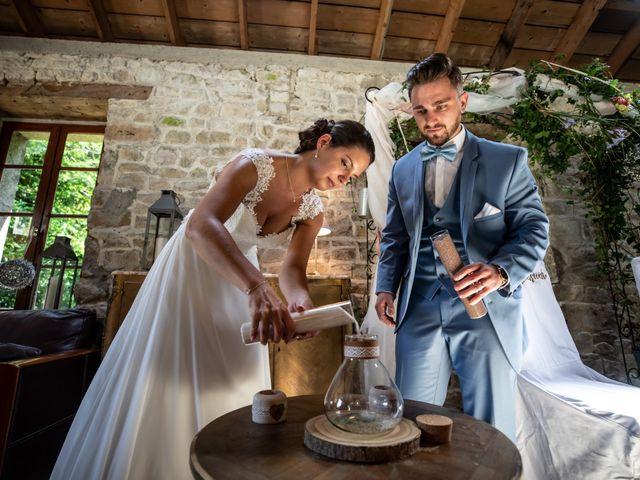 Le mariage de Marty et Aline à Brest, Finistère 53