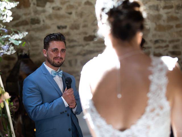 Le mariage de Marty et Aline à Brest, Finistère 55