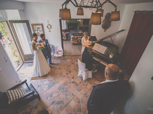 Le mariage de Marty et Aline à Brest, Finistère 58