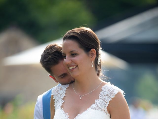 Le mariage de Marty et Aline à Brest, Finistère 73