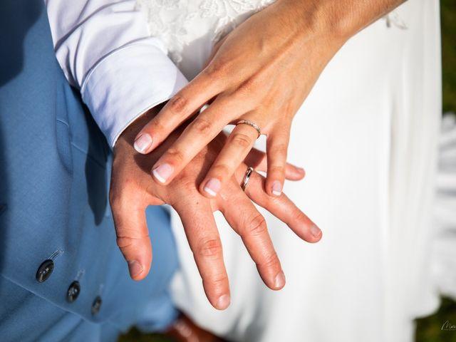 Le mariage de Marty et Aline à Brest, Finistère 76