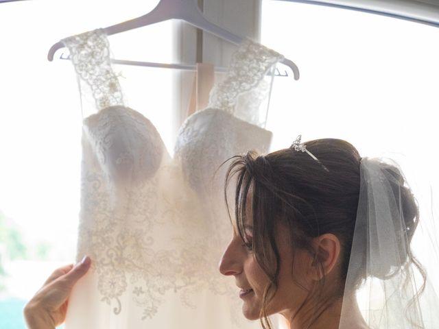 Le mariage de Robert et Céline à Saint-Vallier-de-Thiey, Alpes-Maritimes 4