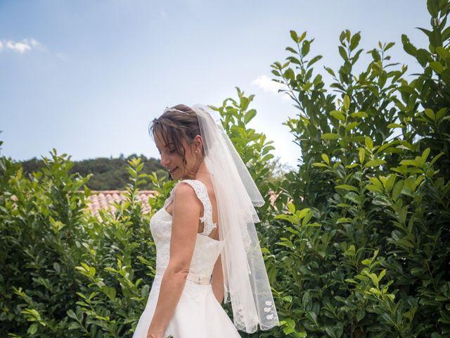 Le mariage de Robert et Céline à Saint-Vallier-de-Thiey, Alpes-Maritimes 8