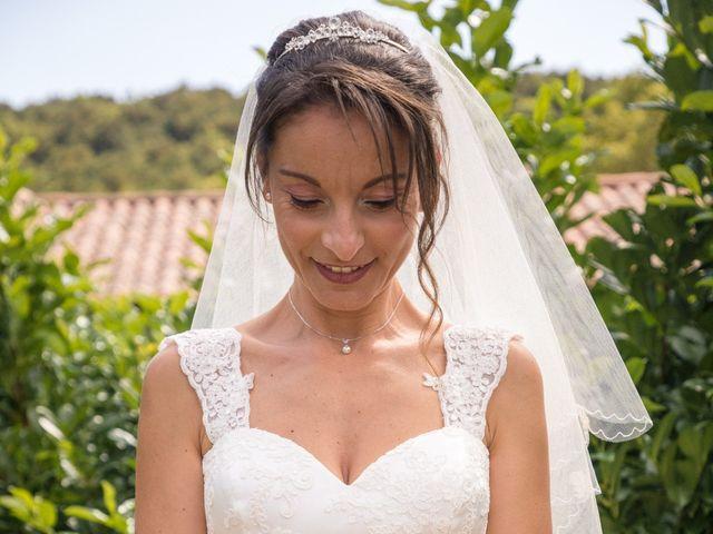 Le mariage de Robert et Céline à Saint-Vallier-de-Thiey, Alpes-Maritimes 9