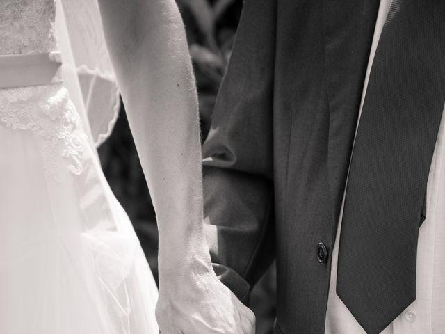 Le mariage de Robert et Céline à Saint-Vallier-de-Thiey, Alpes-Maritimes 14