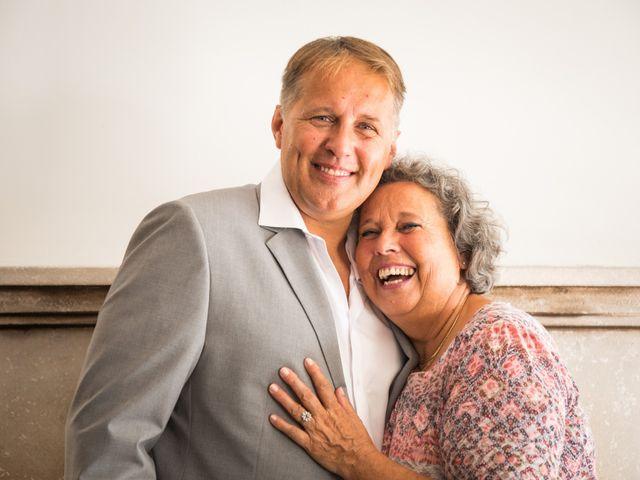 Le mariage de Robert et Céline à Saint-Vallier-de-Thiey, Alpes-Maritimes 26