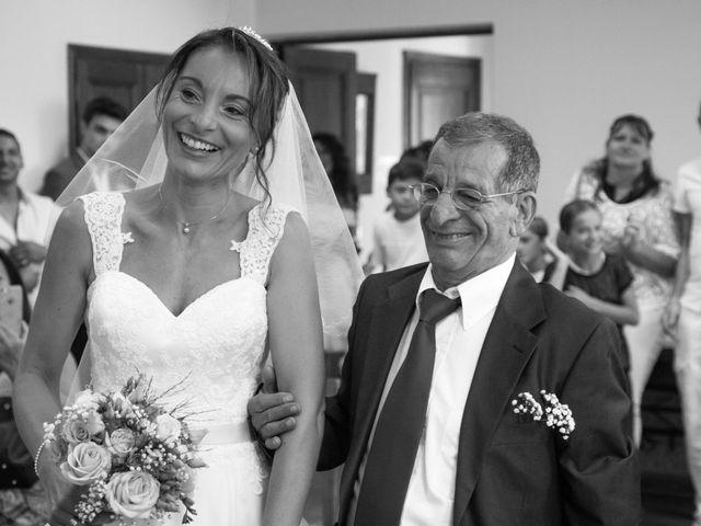 Le mariage de Robert et Céline à Saint-Vallier-de-Thiey, Alpes-Maritimes 33