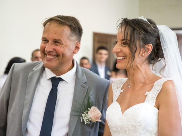 Le mariage de Robert et Céline à Saint-Vallier-de-Thiey, Alpes-Maritimes 34