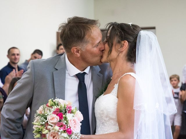 Le mariage de Robert et Céline à Saint-Vallier-de-Thiey, Alpes-Maritimes 35