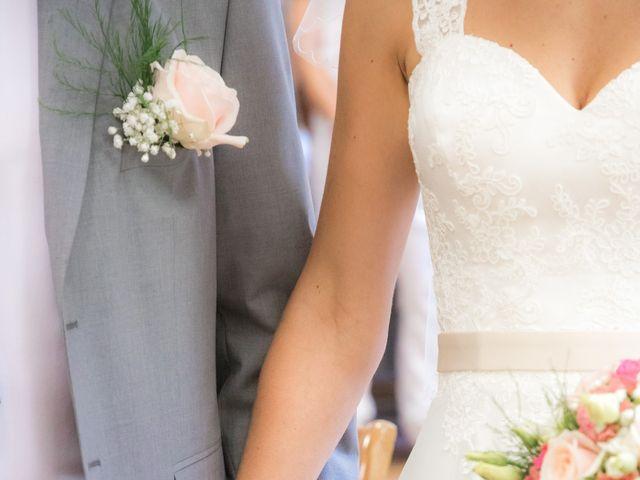Le mariage de Robert et Céline à Saint-Vallier-de-Thiey, Alpes-Maritimes 36