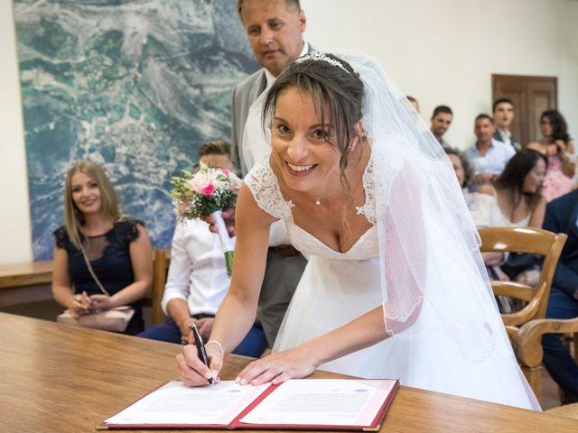 Le mariage de Robert et Céline à Saint-Vallier-de-Thiey, Alpes-Maritimes 37