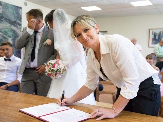 Le mariage de Robert et Céline à Saint-Vallier-de-Thiey, Alpes-Maritimes 41
