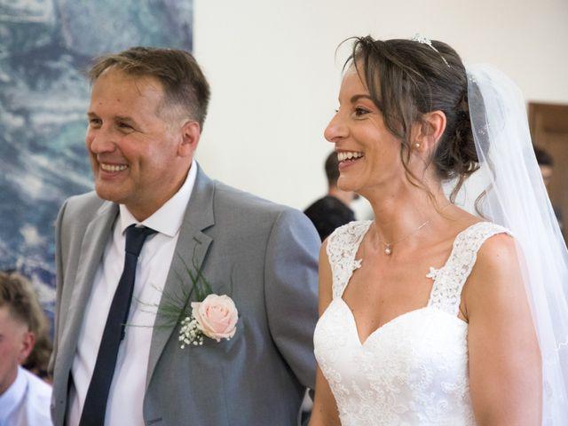 Le mariage de Robert et Céline à Saint-Vallier-de-Thiey, Alpes-Maritimes 45