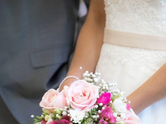 Le mariage de Robert et Céline à Saint-Vallier-de-Thiey, Alpes-Maritimes 46