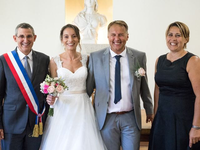 Le mariage de Robert et Céline à Saint-Vallier-de-Thiey, Alpes-Maritimes 47