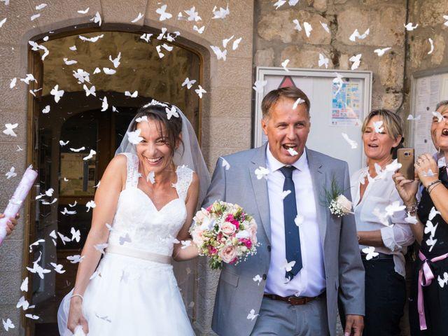 Le mariage de Robert et Céline à Saint-Vallier-de-Thiey, Alpes-Maritimes 48