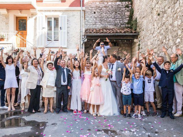 Le mariage de Robert et Céline à Saint-Vallier-de-Thiey, Alpes-Maritimes 51