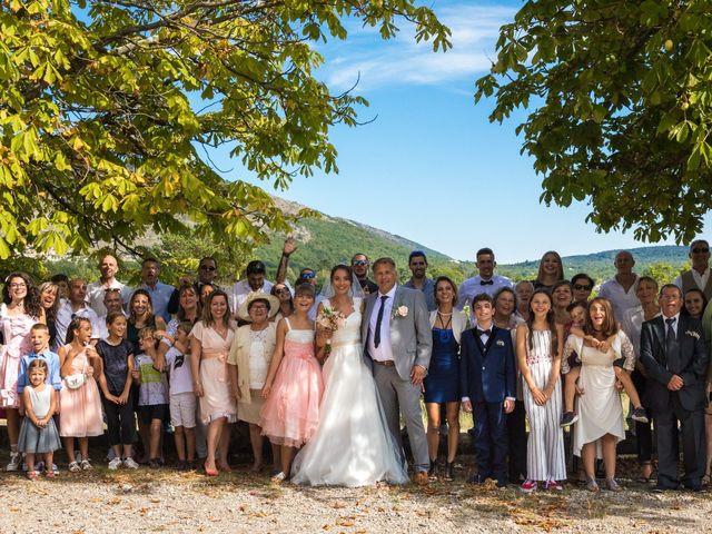 Le mariage de Robert et Céline à Saint-Vallier-de-Thiey, Alpes-Maritimes 53