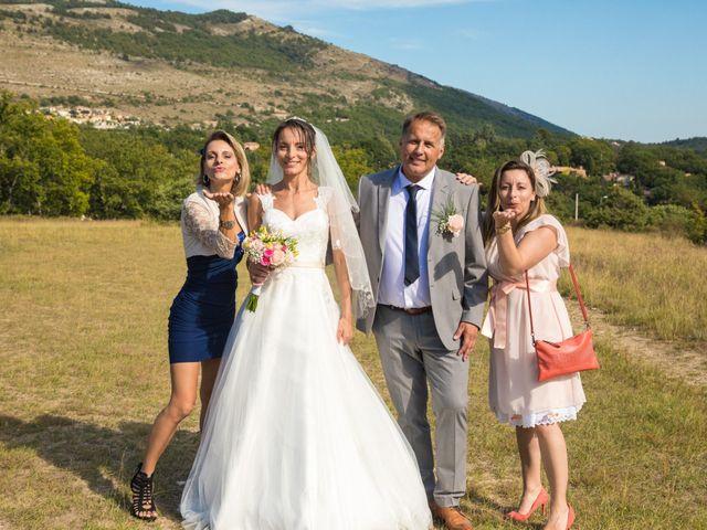 Le mariage de Robert et Céline à Saint-Vallier-de-Thiey, Alpes-Maritimes 55
