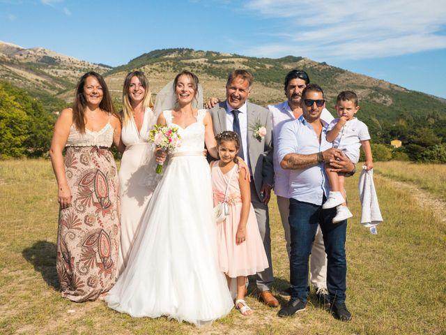 Le mariage de Robert et Céline à Saint-Vallier-de-Thiey, Alpes-Maritimes 56