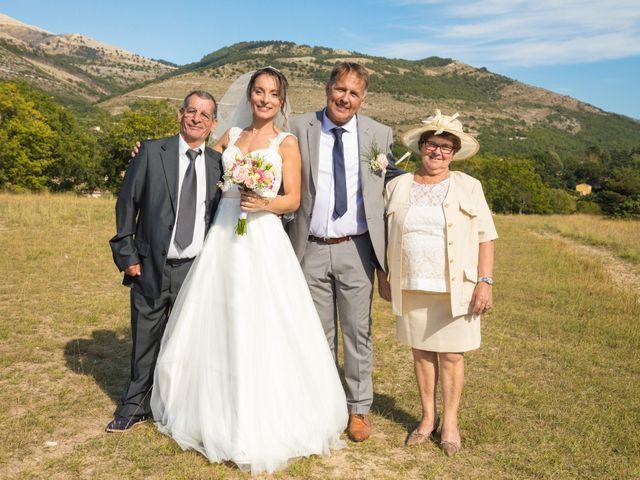 Le mariage de Robert et Céline à Saint-Vallier-de-Thiey, Alpes-Maritimes 57