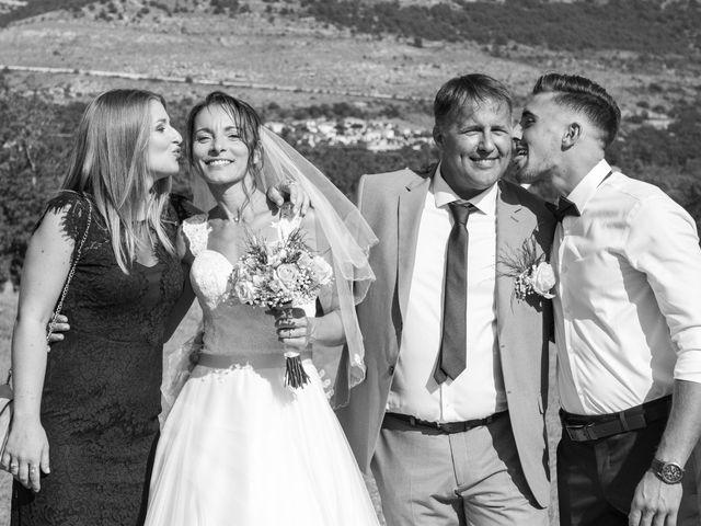 Le mariage de Robert et Céline à Saint-Vallier-de-Thiey, Alpes-Maritimes 59