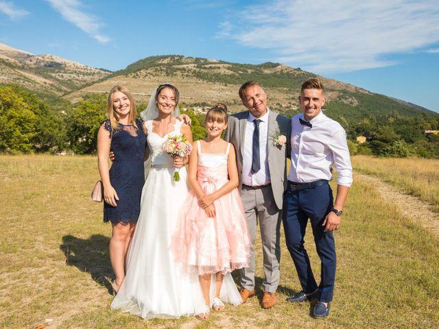 Le mariage de Robert et Céline à Saint-Vallier-de-Thiey, Alpes-Maritimes 60