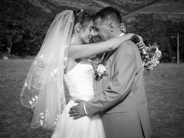 Le mariage de Robert et Céline à Saint-Vallier-de-Thiey, Alpes-Maritimes 62