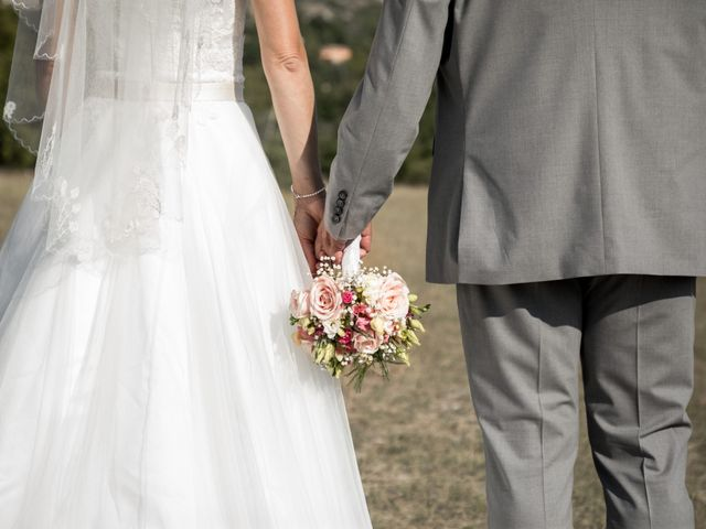 Le mariage de Robert et Céline à Saint-Vallier-de-Thiey, Alpes-Maritimes 63