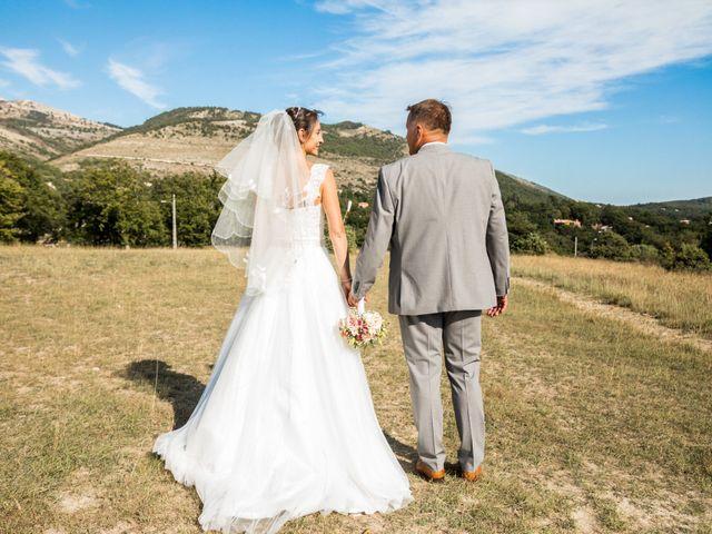 Le mariage de Robert et Céline à Saint-Vallier-de-Thiey, Alpes-Maritimes 64