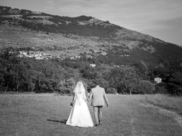 Le mariage de Robert et Céline à Saint-Vallier-de-Thiey, Alpes-Maritimes 65