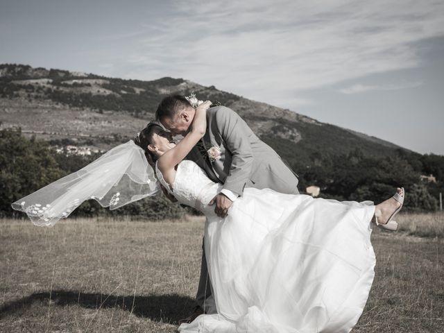 Le mariage de Robert et Céline à Saint-Vallier-de-Thiey, Alpes-Maritimes 67
