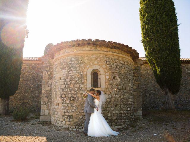 Le mariage de Robert et Céline à Saint-Vallier-de-Thiey, Alpes-Maritimes 68