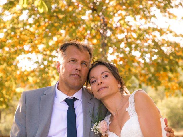 Le mariage de Robert et Céline à Saint-Vallier-de-Thiey, Alpes-Maritimes 70