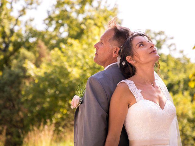 Le mariage de Robert et Céline à Saint-Vallier-de-Thiey, Alpes-Maritimes 71
