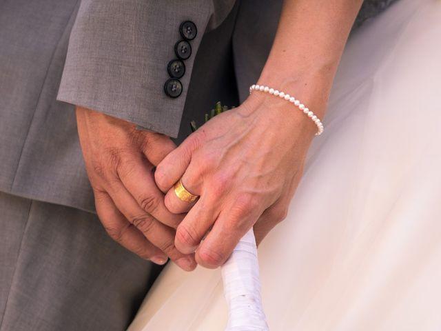 Le mariage de Robert et Céline à Saint-Vallier-de-Thiey, Alpes-Maritimes 72