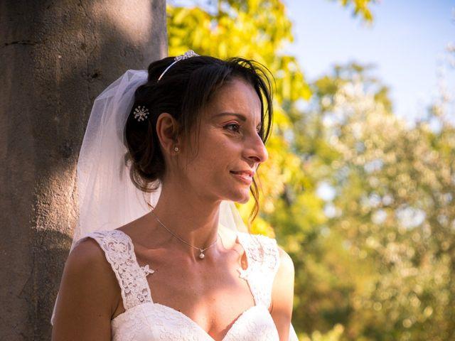 Le mariage de Robert et Céline à Saint-Vallier-de-Thiey, Alpes-Maritimes 73