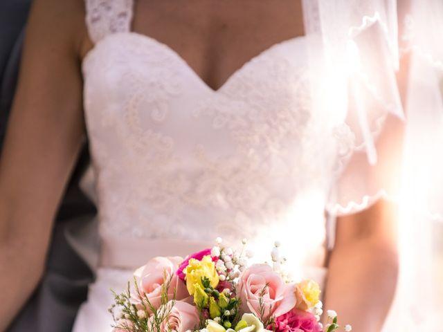Le mariage de Robert et Céline à Saint-Vallier-de-Thiey, Alpes-Maritimes 74