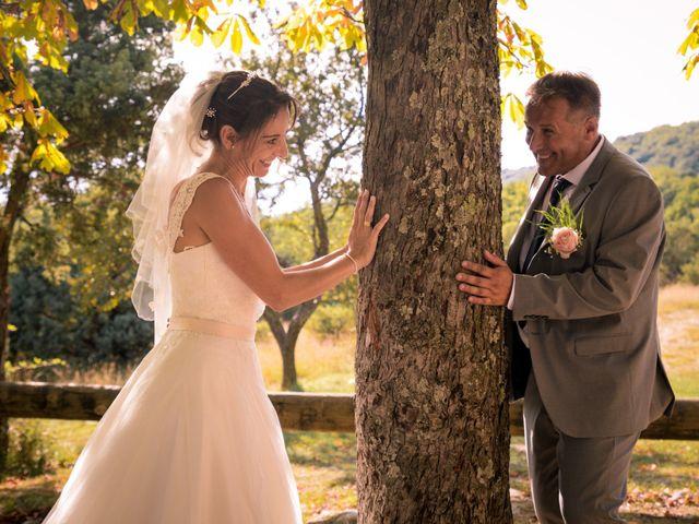 Le mariage de Robert et Céline à Saint-Vallier-de-Thiey, Alpes-Maritimes 75
