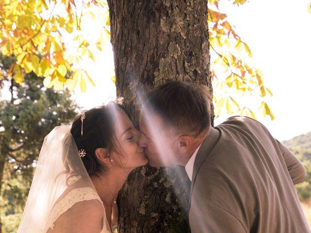 Le mariage de Robert et Céline à Saint-Vallier-de-Thiey, Alpes-Maritimes 77