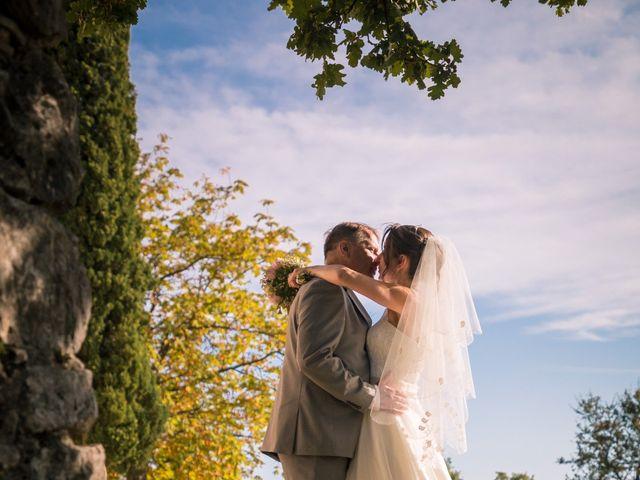 Le mariage de Robert et Céline à Saint-Vallier-de-Thiey, Alpes-Maritimes 78