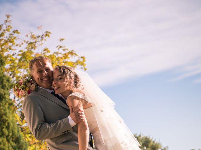 Le mariage de Robert et Céline à Saint-Vallier-de-Thiey, Alpes-Maritimes 79