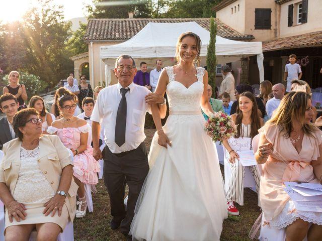Le mariage de Robert et Céline à Saint-Vallier-de-Thiey, Alpes-Maritimes 84