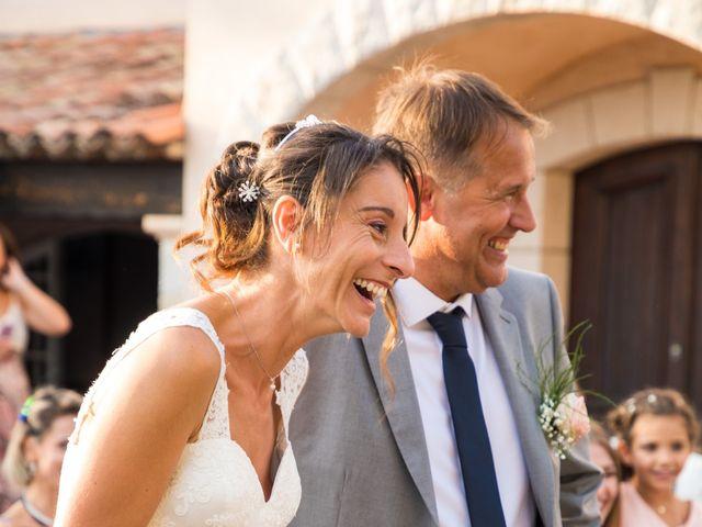 Le mariage de Robert et Céline à Saint-Vallier-de-Thiey, Alpes-Maritimes 88