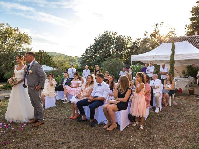 Le mariage de Robert et Céline à Saint-Vallier-de-Thiey, Alpes-Maritimes 90