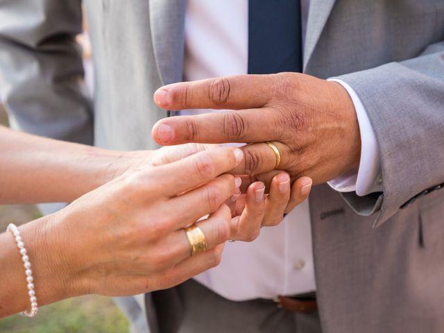 Le mariage de Robert et Céline à Saint-Vallier-de-Thiey, Alpes-Maritimes 92