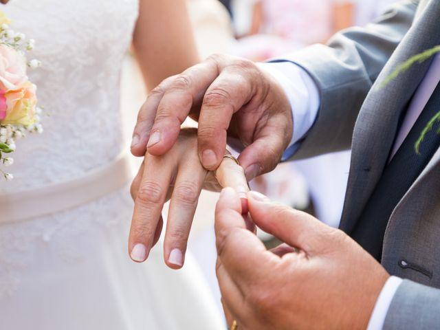 Le mariage de Robert et Céline à Saint-Vallier-de-Thiey, Alpes-Maritimes 93