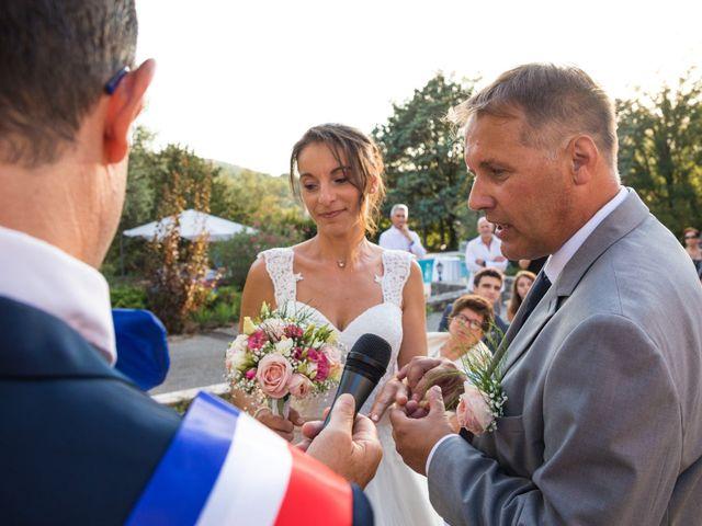Le mariage de Robert et Céline à Saint-Vallier-de-Thiey, Alpes-Maritimes 94